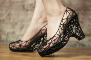 Wearable_3D_Printed_Shoes