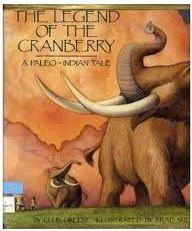 cranberry kids book 1