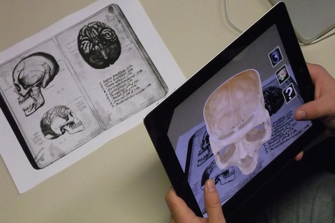 List of augmented reality software  Wikipedia