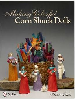 corn shuck dolls